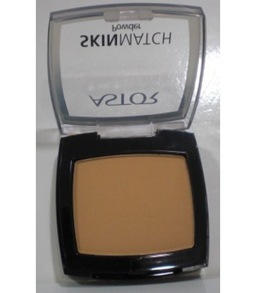 Astor Polvo Compacto SkinMatch 300 Beige