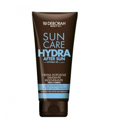 Deborah Bioetyc After Sun 200 ml
