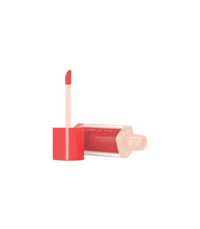 Bourjois Lip Rouge Edition Souffle Velvet 01 Orangelique