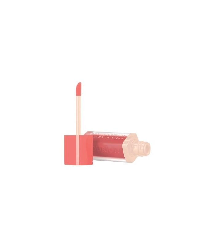Bourjois Lip Rouge Edition Souffle Velvet 04 Ravie en Rose