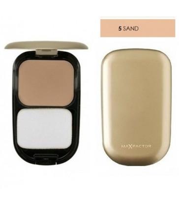 MaxFactor Facefinity Compacto 05 Sand