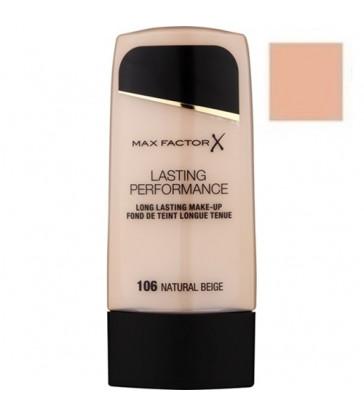 MaxFactor Lasting Performance 102 Pastelle