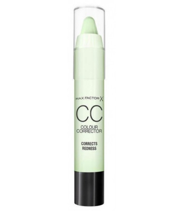 Max Factor CC Colour Corrector Redness