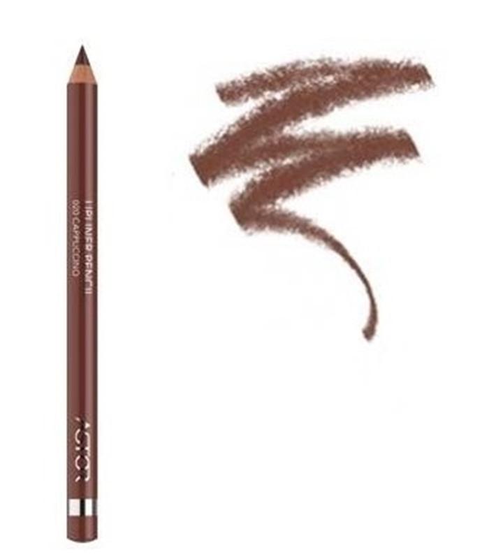 Astor Lip Liner Pencil 014 Bronze