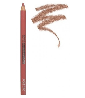 Astor Lip Liner Pencil Shine Deluxe Glossy 032 Natural