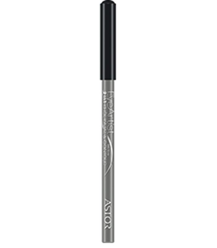 Astor Eye Pencil 2en1 Khol Kajal & Contour 085 Silver