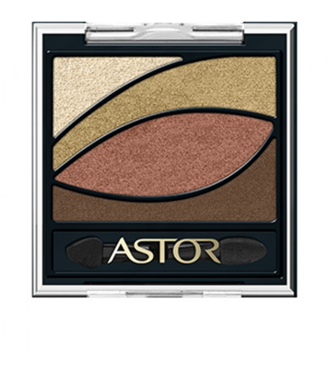 Astor Sombra Eye Artist Palette 120 Latin Night in Madrid