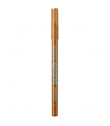 BOURJOIS PERFILADOR OJOS CONTOUR CLUBBING WATERPROOF 51 GOLDEN DRESS