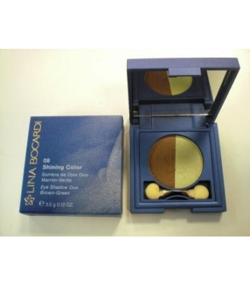 Lina Bocardi Sombra Duo Shining Color N